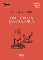 OMICIDIO IN LABORATORIO